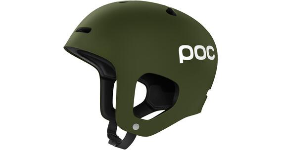 POC Auric Realgar Green